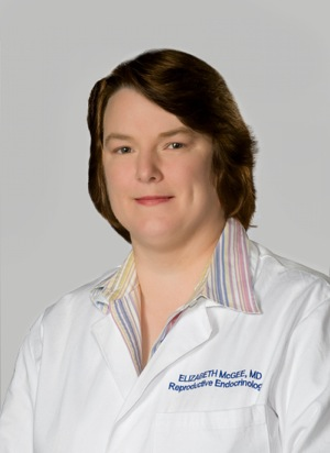 image of Elizabeth A. McGee, MD